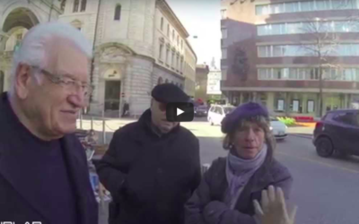 Il video di Natale con auguri in ticinese by Clublab